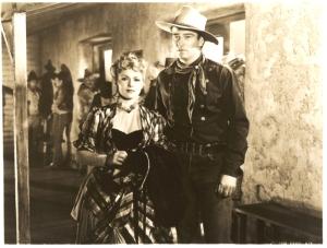 Dallas and the Ringo Kid