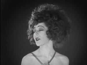 Nazimova was up to the task.
