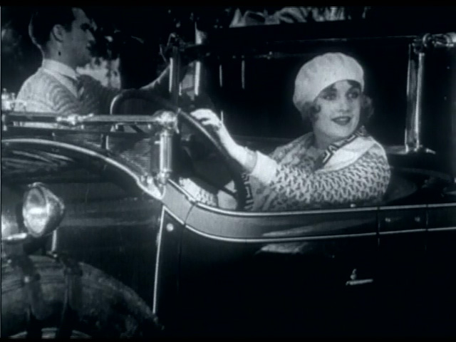 The Campus Vamp (1928) A Silent Film Review – Movies Silently