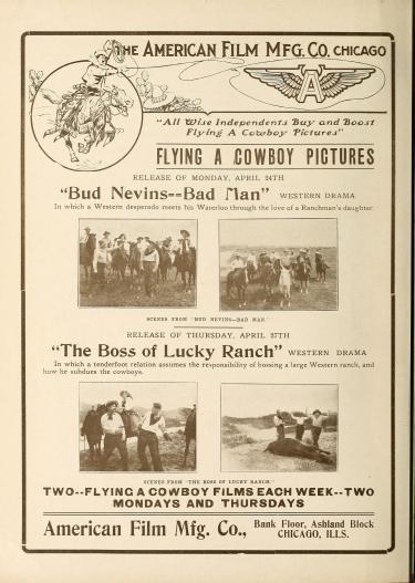 1911 boss of lucky ranch