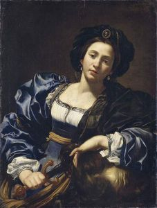 "Vouet. ""Oh this old thing? I've had it for simply ages."""