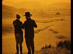 Bucking Broadway 1917 John Ford image (16)