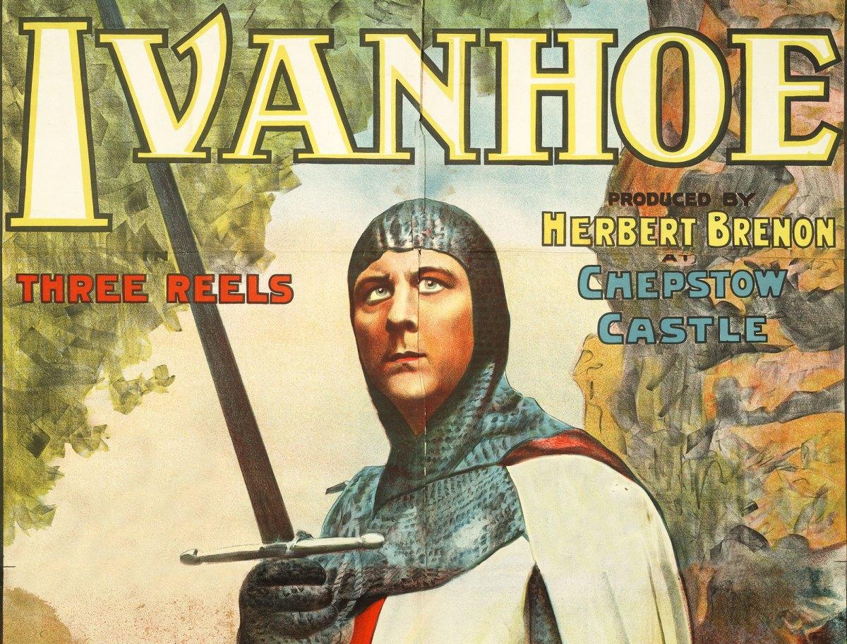 Ivanhoe Film